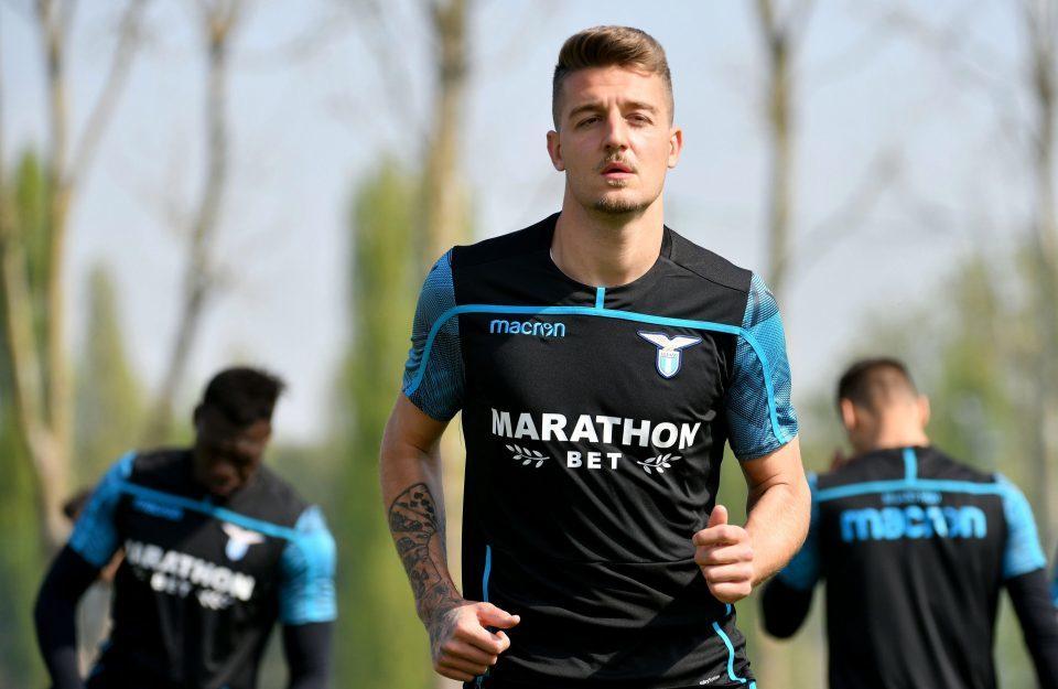 MU sốt xình xịch lấy Milinkovic-Savic, Icardi về Real Madrid