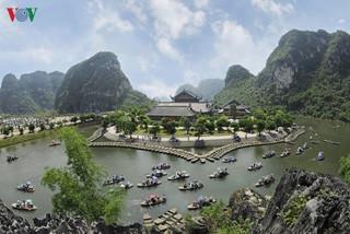 Top destinations near Hanoi to enjoy a holiday