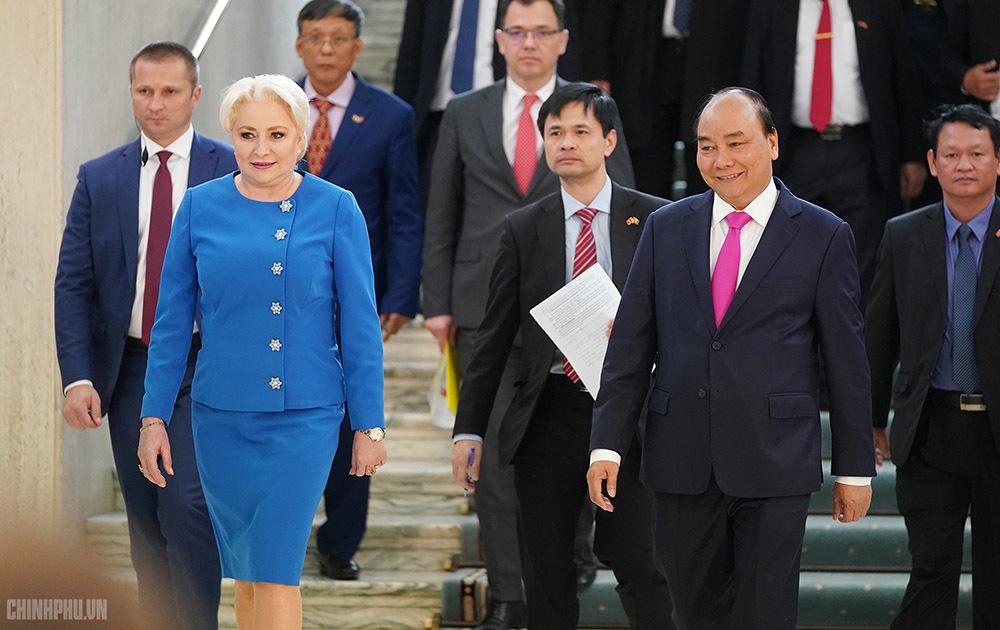 Romania mong Việt Nam trở thành đối tác chặt chẽ trong khu vực Đông Á
