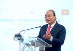 Thủ tướng: Phải có tăng trưởng đột biến trong hợp tác Việt Nam - Romania