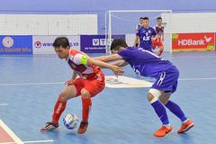 Giải Futsal VĐQG 2019: ĐKVĐ khởi đầu thuận lợi