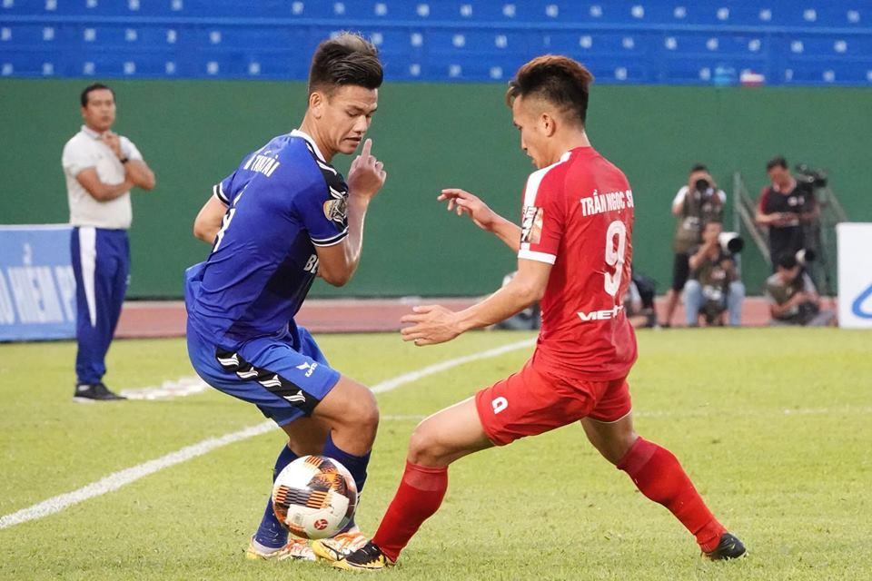 HLV Park Hang Seo,tuyển Việt Nam,V-League
