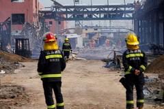 Khói độc ở nhà máy dược TQ, 10 người thiệt mạng