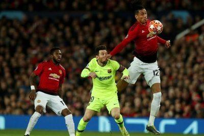 MU tuyên bố cực gắt, Barca nói còn dữ dằn hơn