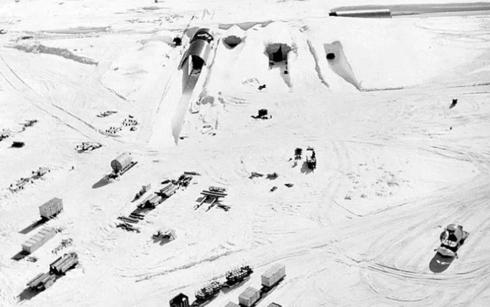 căn cứ,căn cứ tên lửa,tên lửa hạt nhân,căn cứ ngầm,căn cứ Mỹ,quân sự,tin quân sự
