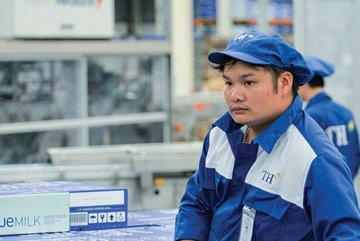 Vietnam's milk producers remodel approach