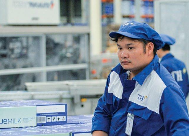Vietnam's milk producers remodel approach