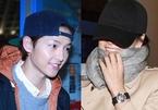 Song Hye Kyo liên tục không đeo nhẫn cưới, củng cố tin đồn đổ vỡ