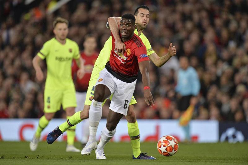 Xem trực tiếp tứ kết lượt về Champions League ở kênh nào?