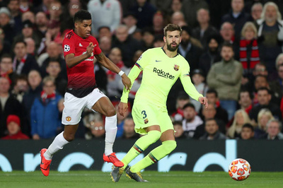 Barcelona vs MU: Nhiệm vụ bất khả thi