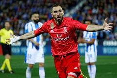 """Benzema """"giải cứu"""" Real Madrid"""
