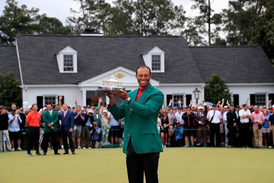 Tiger Woods,golf