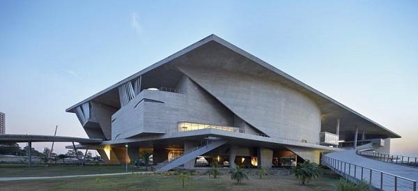 10 công trình xứng danh Thủ đô Kiến trúc Thế giới