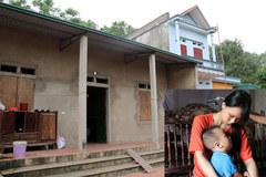 Cuộc điện thoại gấp từ Đài Loan của chồng Việt sau 13 ngày sang xứ người
