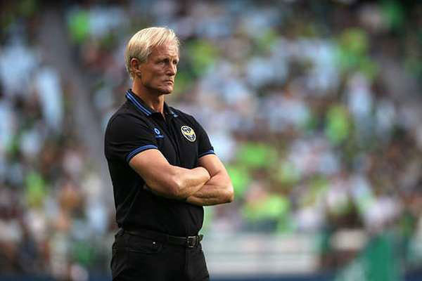Coach of Vietnamese football star Cong Phuong's Incheon sacked