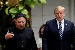 Kim Jong Un ra tối hậu thư, Mỹ cứng rắn đáp trả