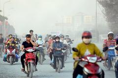 Ô nhiễm không khí vượt ngưỡng, bảo vệ hô hấp thế nào?
