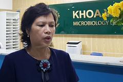 VN xuất hiện siêu vi khuẩn kháng tất cả kháng sinh do dùng thuốc tuỳ tiện