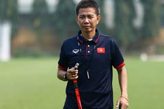 """HLV Hoàng Anh Tuấn: """"U18 Việt Nam chiến đấu với tinh thần Park Hang Seo"""""""