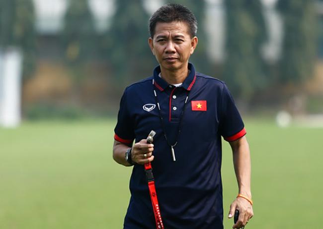 HLV Hoàng Anh Tuấn: 'U18 Việt Nam chiến đấu với tinh thần Park Hang Seo'