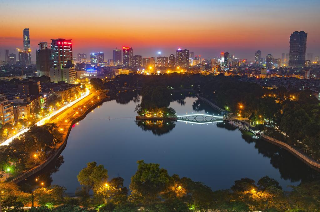 Hanoi property market in Q1/2019: all segments show good performance