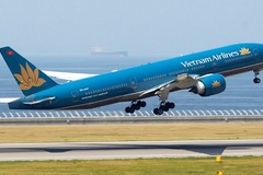 Vietnam Airlines gets green light to list shares on HoSE