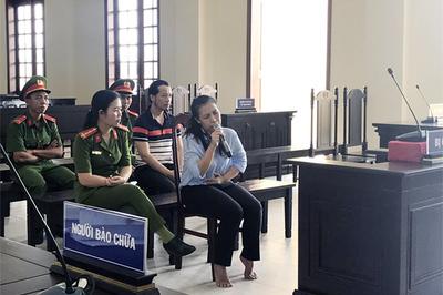 Nữ phóng viên đòi 700 triệu, gỡ 3 bài báo ôm bụng kêu đau lãnh 4 năm tù