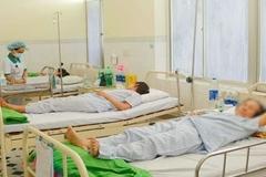 Đi du lịch ở Đà Nẵng, 14 du khách Lào nhập viện nghi bị ngộ độc