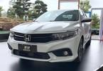"""Mẫu xe """"lạ"""" Honda Envix 2019 từ Trung Quốc giá chỉ từ 350 triệu"""