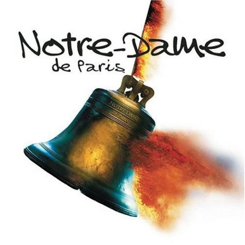'Thằng gù nhà thờ Đức bà Paris': Một mối tình ám ảnh đến đau đớn
