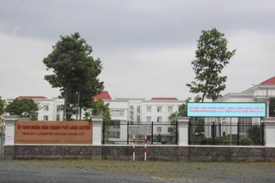 Bộ Nội vụ yêu cầu An Giang hủy kết quả tuyển dụng bà Vương Mai Trinh