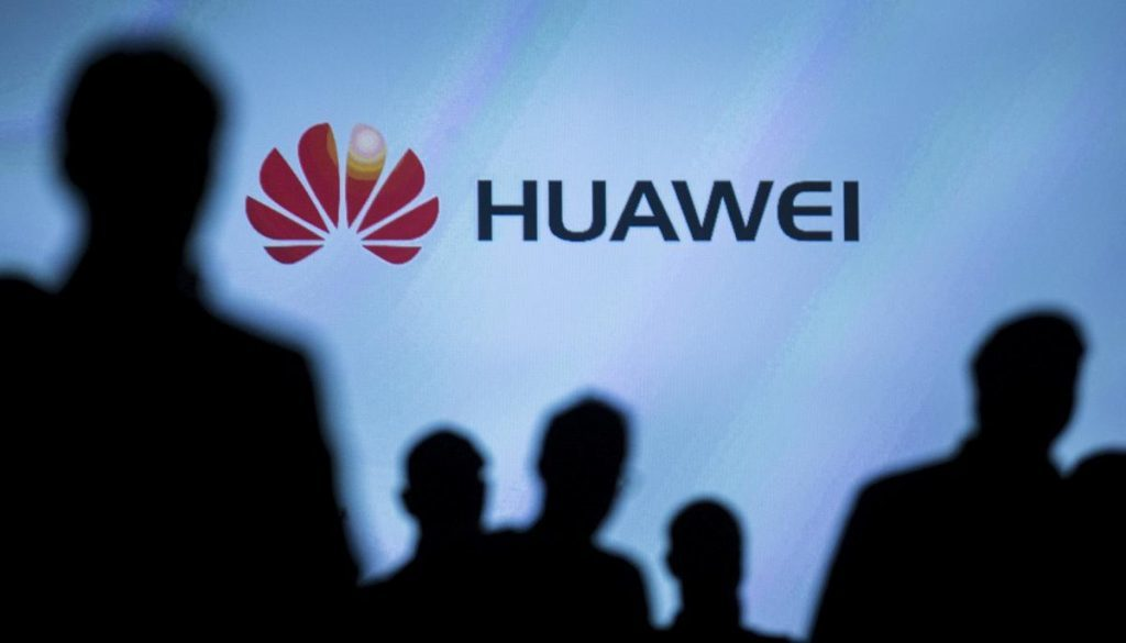Mạng 5G,5G,Huawei
