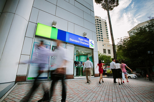 Foreign banks in Vietnam raise capital for expansion plans