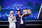 Minh tinh Dương Tử Quỳnh phấn khích khi F1 đến Việt Nam