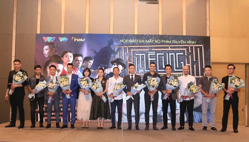 Tái xuất phim truyền hình sau 12 năm, Hoàng Thùy Linh giúp 'bom tấn' có giá quảng cáo khủng