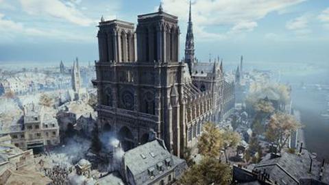 Nhà thờ Đức Bà Paris,Công nghệ in 3D