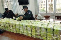 HCM City struggles in war on drugs