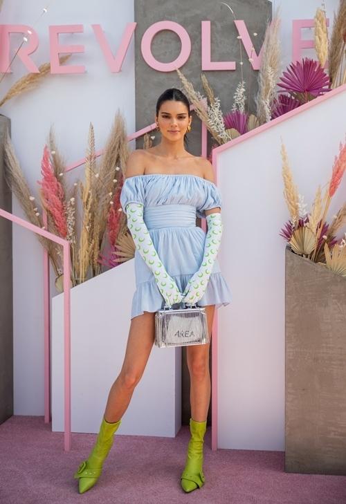 Alessandra Ambrosio,Kendall Jenner