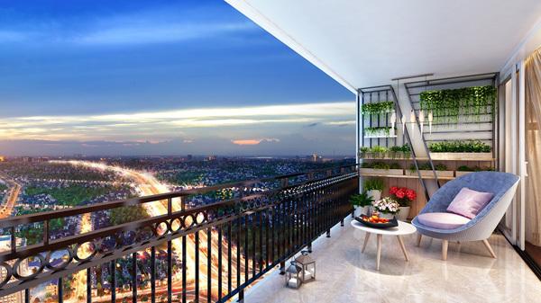 Sở hữu căn hộ khách sạn D'.El Dorado chỉ từ 1,5 tỷ đồng