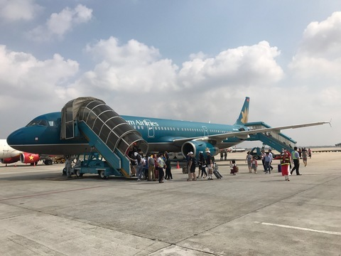 Private sector expected to build sustainable aviation sector
