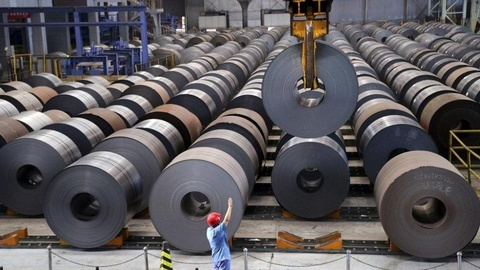 Vietnam's steel industry facing nearly 50 anti-dumping and –subsidy investigations