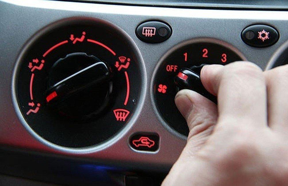 Khi nào nên tắt điều hòa ô tô?