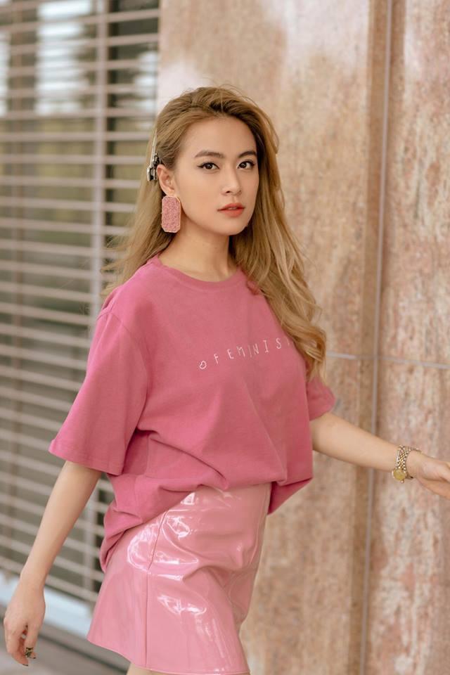 Hoàng Thùy Linh,Hoàng Thùy Linh tái xuất đóng phim,Mê cung