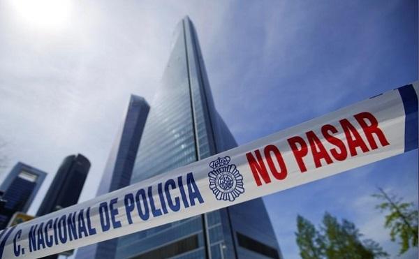 Hàng loạt sứ quán ở Tây Ban Nha sơ tán vì bị dọa đánh bom