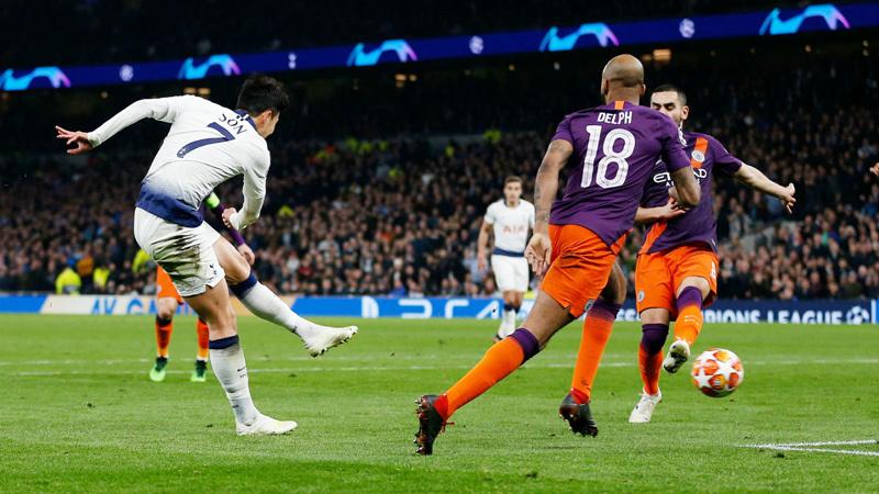 Man City vs Tottenham: Thành bại tại Guardiola