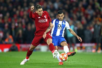 Porto vs Liverpool: Vào hang bắt rồng!