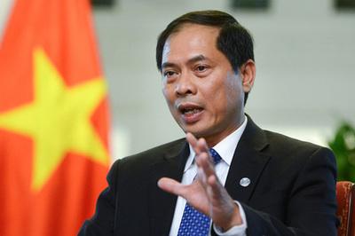 Thứ trưởng Bộ Ngoại giao: Hợp tác, đấu tranh nhưng tránh đối đầu