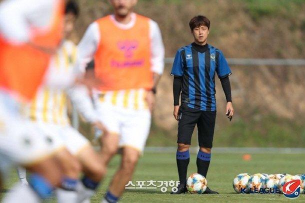 Công Phượng... tái ra mắt Incheon United chiều nay: Kết quả sẽ khác!