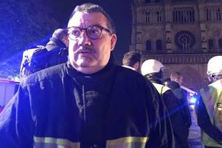 Người hùng xả thân cứu thánh tích tại nhà thờ Đức Bà