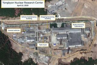 Xuất hiện hoạt động mới tại bãi thử hạt nhân Triều Tiên
